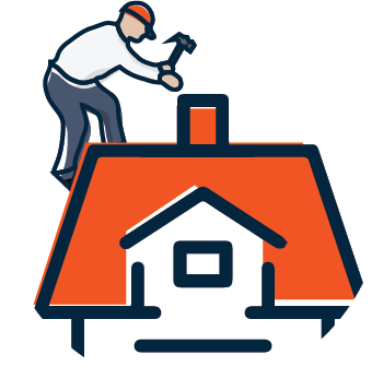 About certified roofers icon