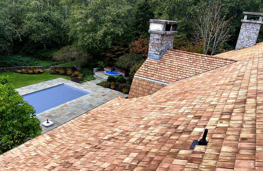 Northwood Roofing Portfolio